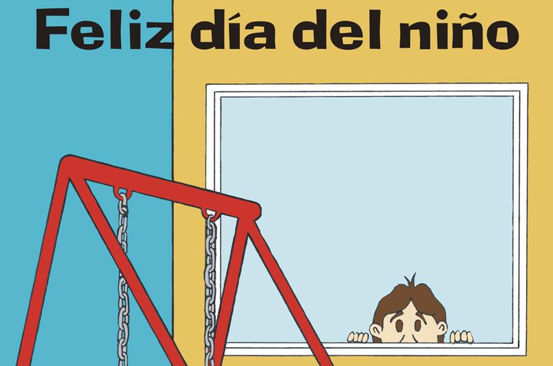 Editorial: Los más pequeños... la alegría de casa