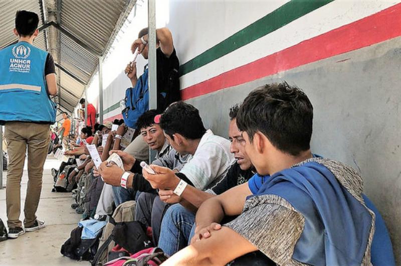 México tiene puertas abiertas a migrantes que quieran trabajar