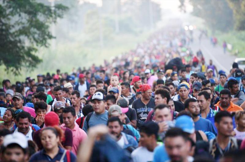 ONU: Hay más de 270 millones de migrantes en el mundo