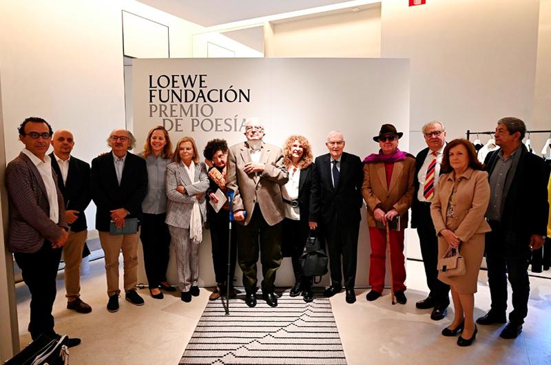El mexicano Orlando Mondragón gana el XXXIV Premio de Poesía Loewe