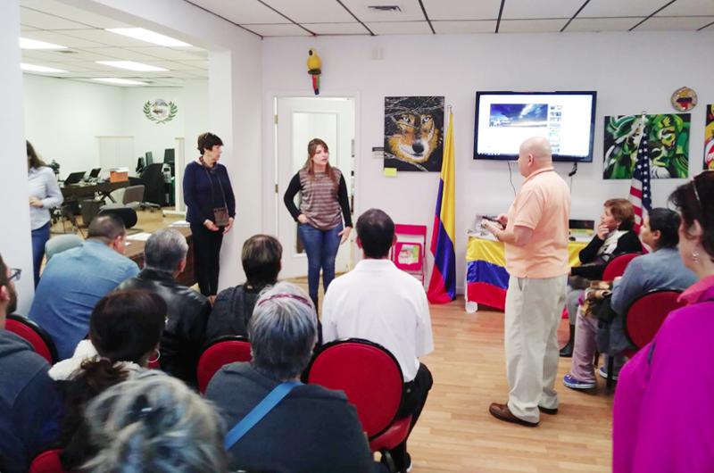 En la Cámara Colombiana de Comercio ofrecerán asesoría gratis