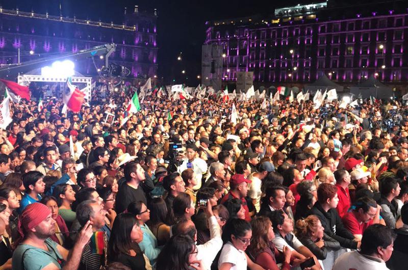 Opinión: Revienta México