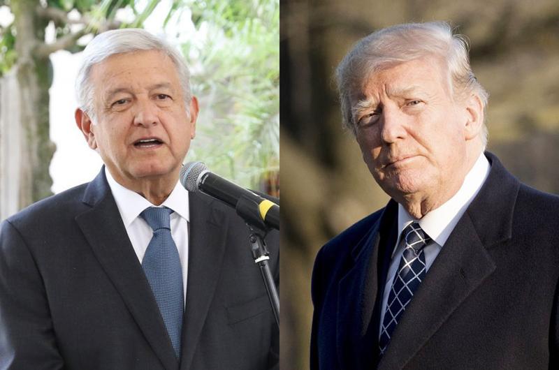 Opinión: ¿En qué se parecen AMLO y Trump?