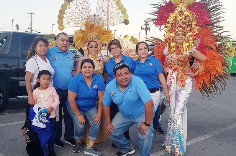 'Amigos Salvadoreños de LV': Nos anima dar a conocer nuestra cultura