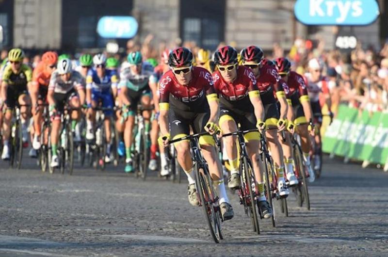 Aplauden ciclistas cambio de fecha de Tour de Francia