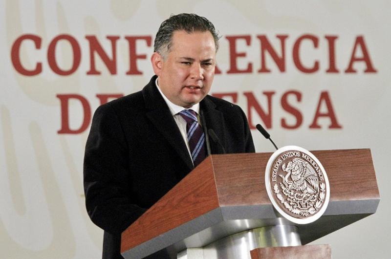Asciende México en el barómetro global contra la corrupción: Unidad Financiera