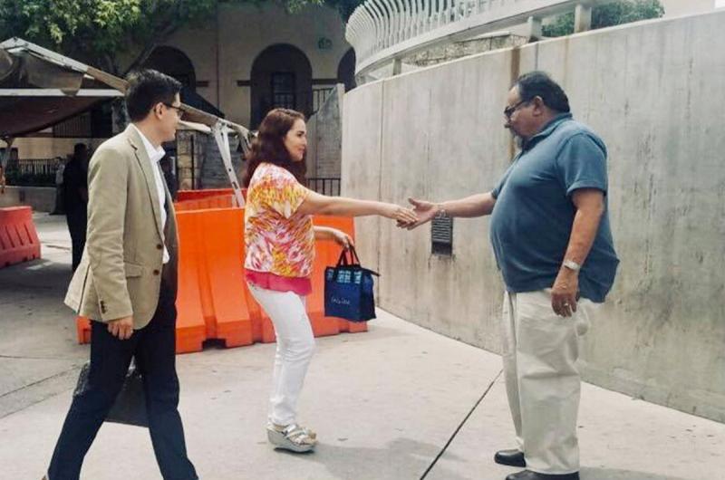 Autoriza EUA ingreso de mexicana para acompañar a esposo en agonía