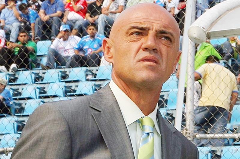 """José L Sánchez Solá """"Chelis"""":  Me gané mi continuidad con el Puebla"""