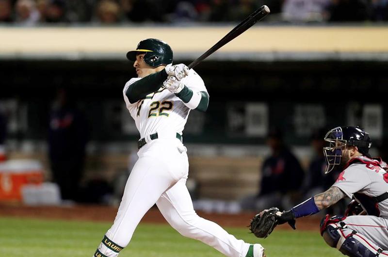 La MLB suspende a Alex Cintrón por veinte partidos