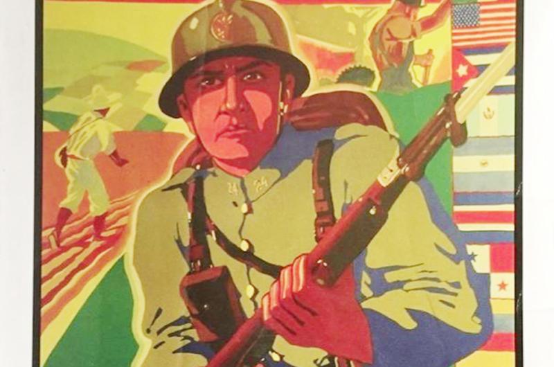 Serie muestra la relevancia de Latino-américa en la Segunda Guerra Mundial