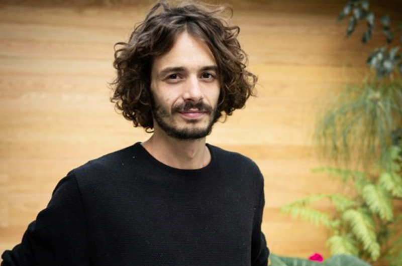 De la mano de Mateo García llega 'Una cita con la Lady'