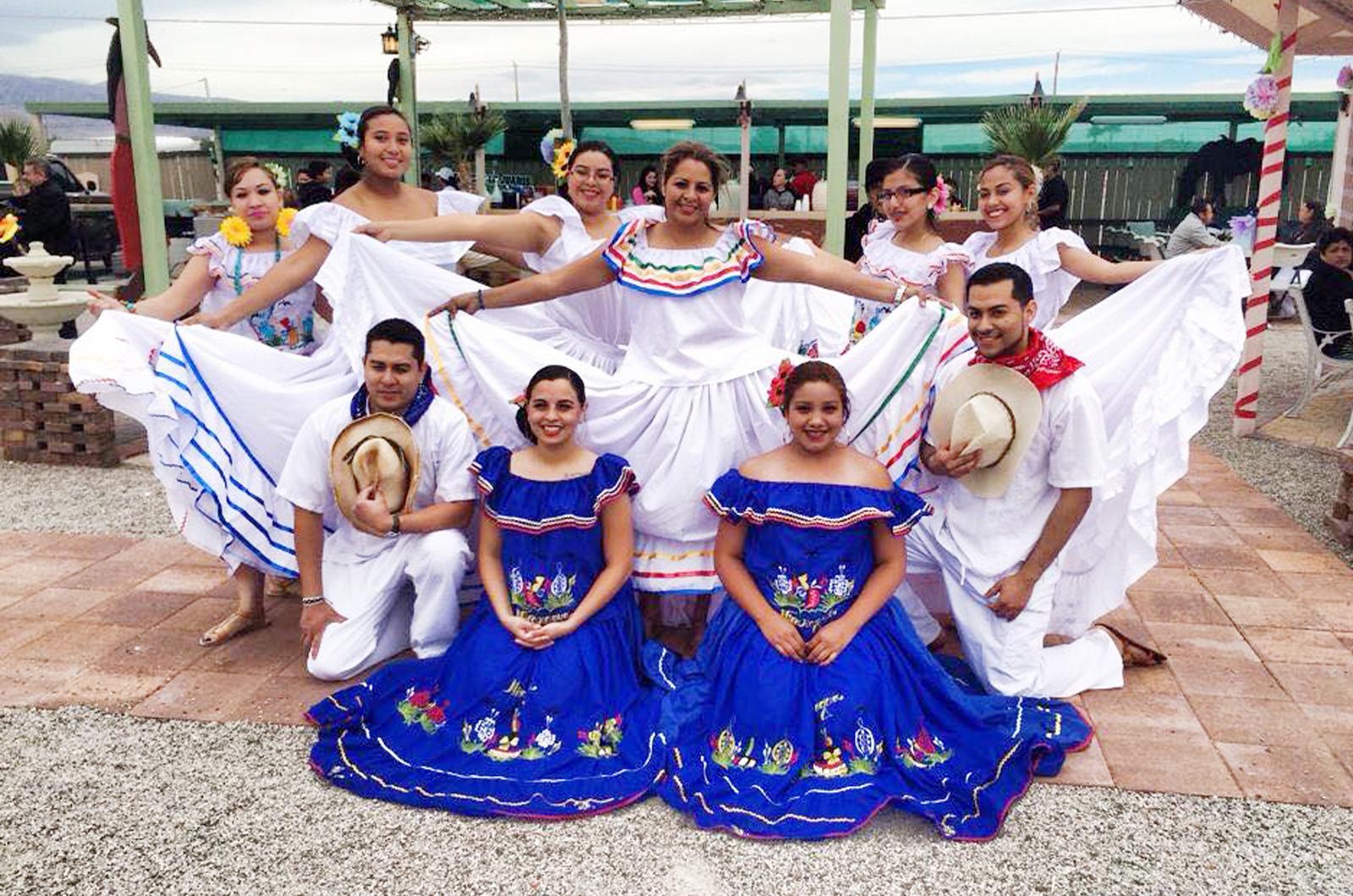 Club Social Nicaragüense LV: Promover la cultura lejos de casa