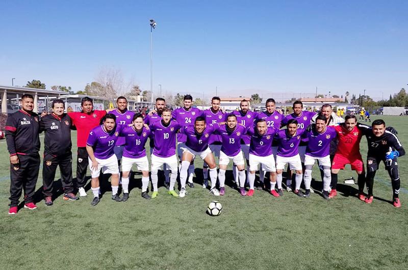 Final de la LVMSL entre Aserradero y Deportivo Limón