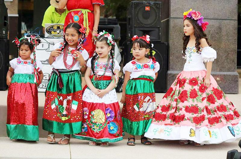 Celebran 157 años de la Batalla de Puebla