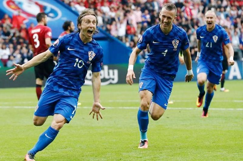 La mesa está servida: Francia-Croacia, Inglaterra contra Bélgica por el tercer puesto