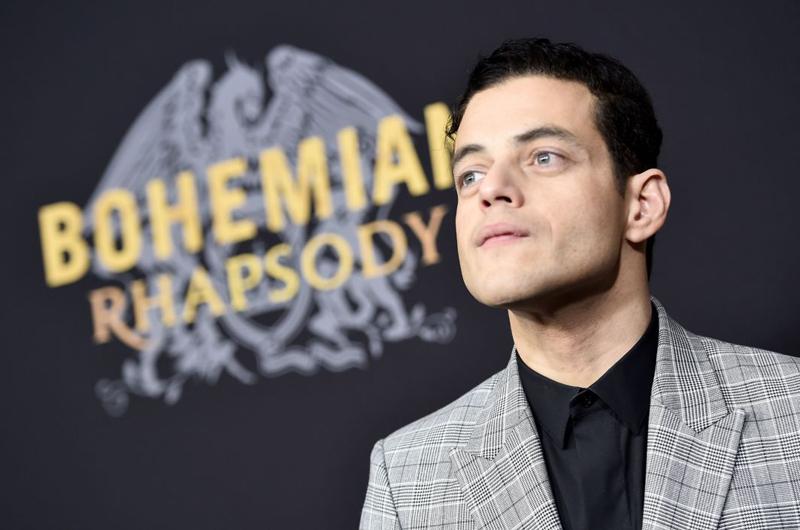 """Película """"Bohemian Rhapsody"""" continúa como la más taquilla en México"""