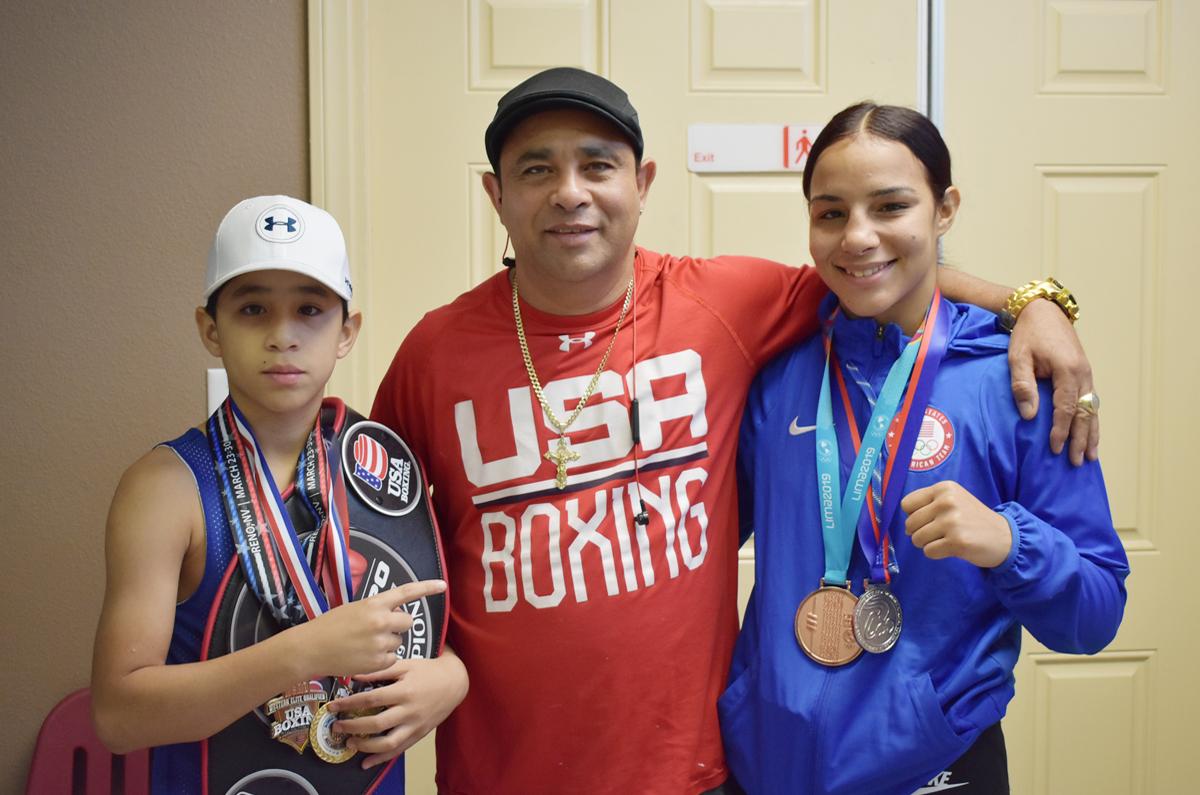 Yarisel Ramírez ganó Bronce en el boxeo panamericano de Lima 2019