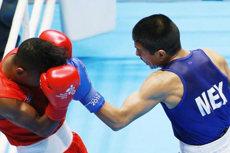 Boxeadores mexicanos inician camino  rumbo a Tokio 2020