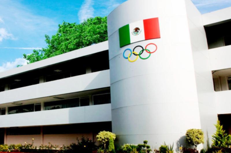 Abrió CDOM sus puertas con apoyo de varios organismos deportivos