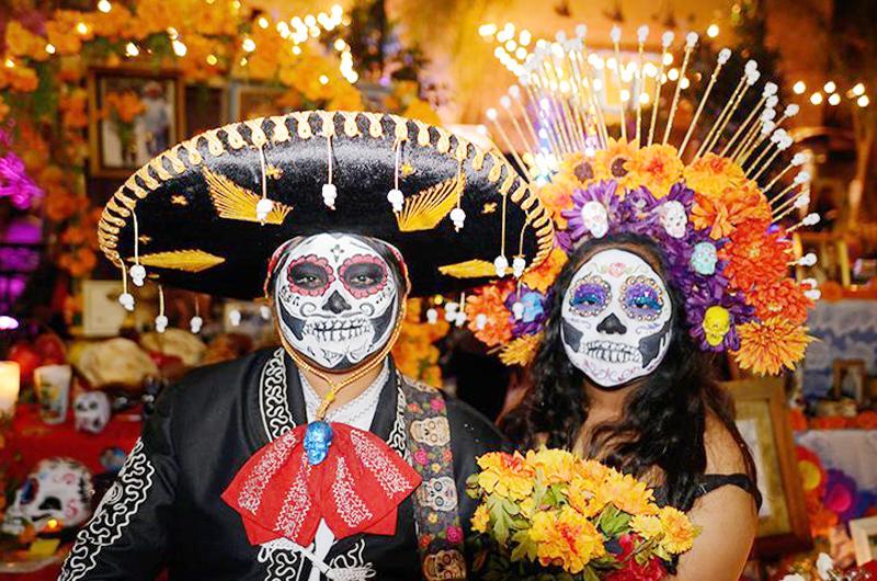 """""""Día de Muertos"""": Invita El Mundo a Concurso de """"Calaveritas"""" del 2021"""