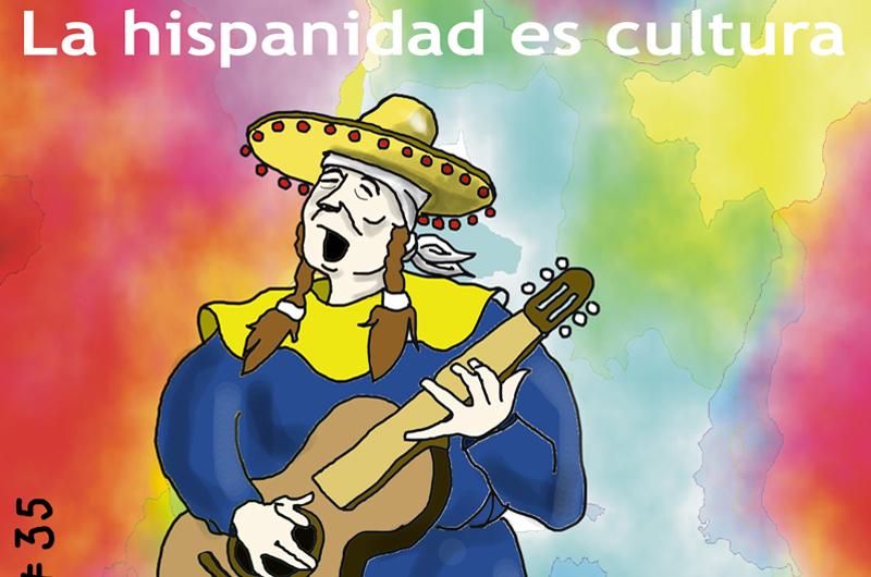 Editorial: Un mes para celebrar la hispanidad