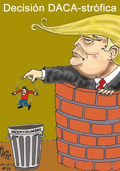 Lanzan campaña para que voten inmigrantes hispanos en EEUU