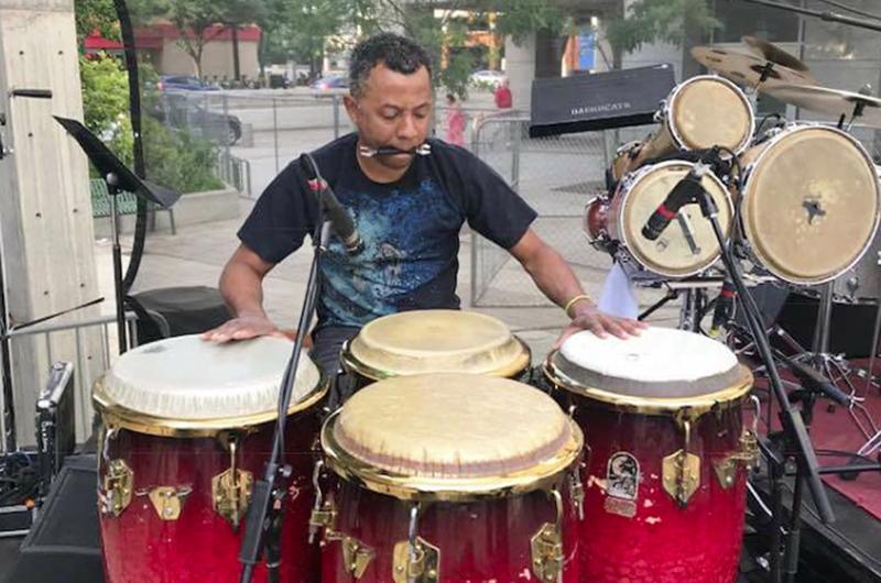 En Salt Lake City Jazz 2018 destacan participación de músicos de Las Vegas