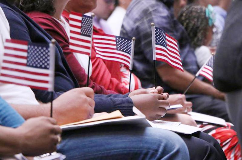 Pasos a ciudadanía y ser dueños de casa
