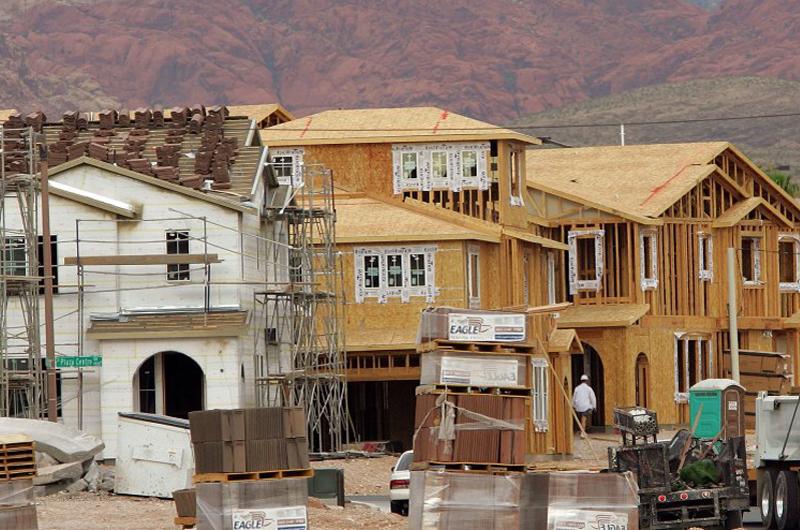 Sobrepasa Nevada los 3 millones de habitantes