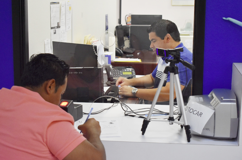 Cierra por dos semanas el Consulado de El Salvador