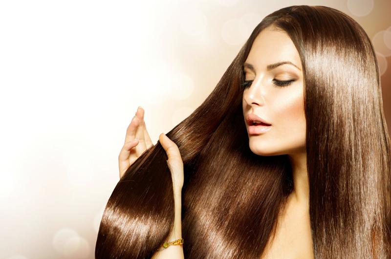 Más belleza para ti... El cuidado del cabello