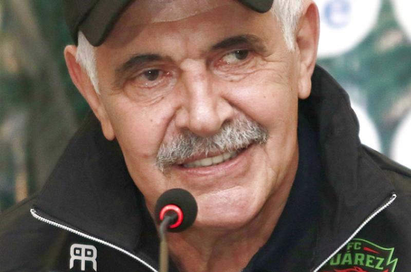 El brasileño Ferretti asevera que no le asusta el reto de dirigir a Juárez FC