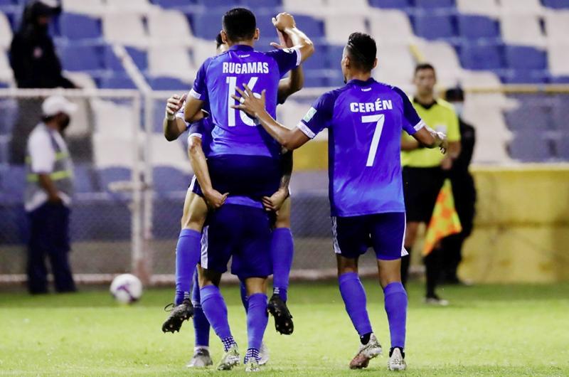 El Salvador se clasifica a cuartos de final al sumar su segundo triunfo