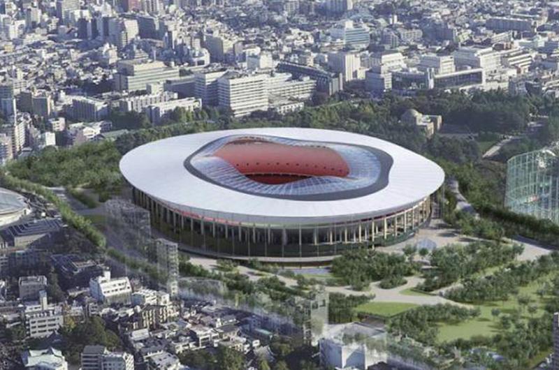 Tokio 2020 revela su calendario de 33 deportes y 339 eventos