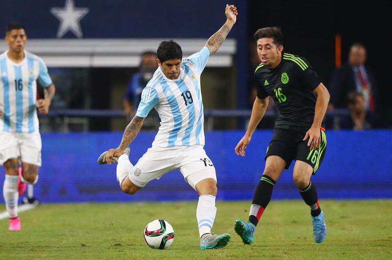 Derrota con Argentina no refleja realidad de la Selección de Mexicana: Martino