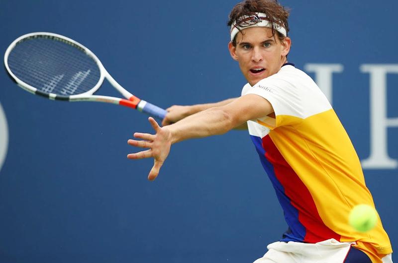 Dominic Thiem: Hay personas que necesitan más apoyo que los tenistas