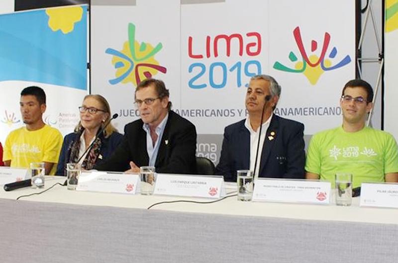 Inicia última oportunidad para atletas hacia Lima 2019
