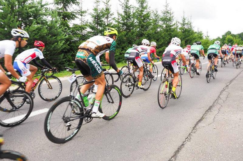 Unión Ciclista Internacional avala fecha de Campeonato Mexicano de ruta