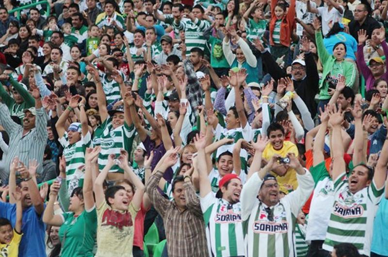 Santos llega a Houston para enfrentar en amistoso al campeón América