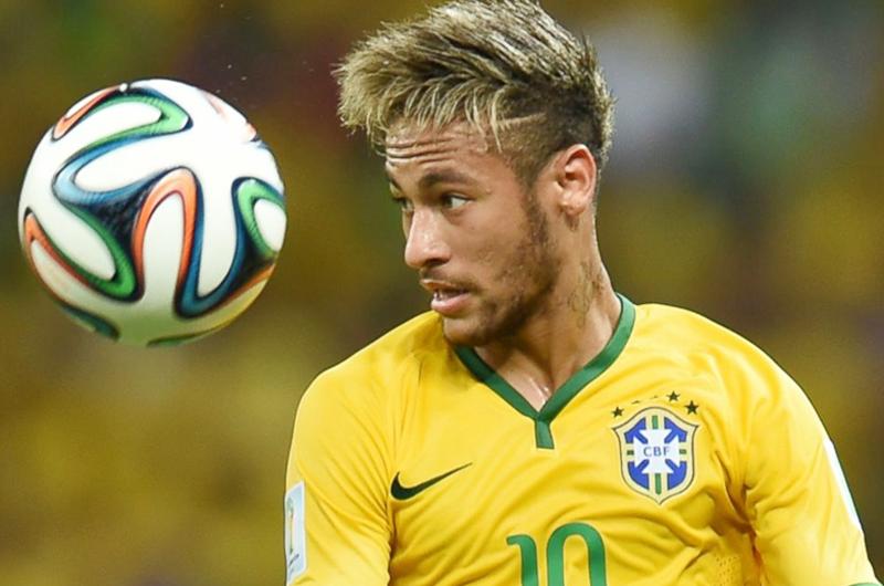 Neymar, con 27 años, quiere ser el mejor del mundo
