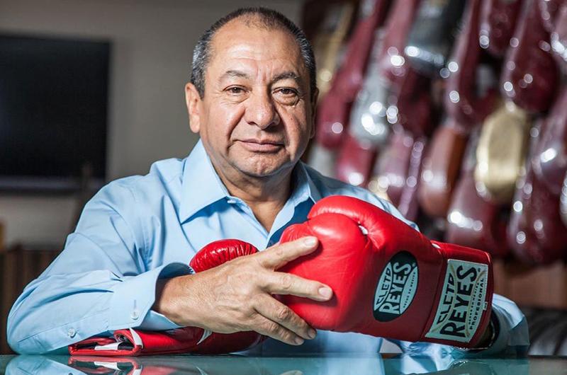 Murió Alberto Reyes, dueño de la marca