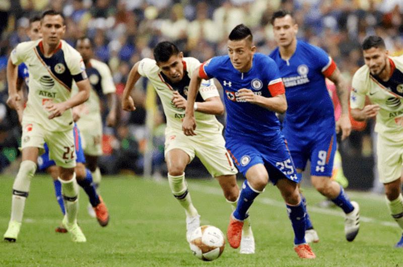 Cruz Azul va por triunfo ante Veracruz para seguir con sueño de Liguilla