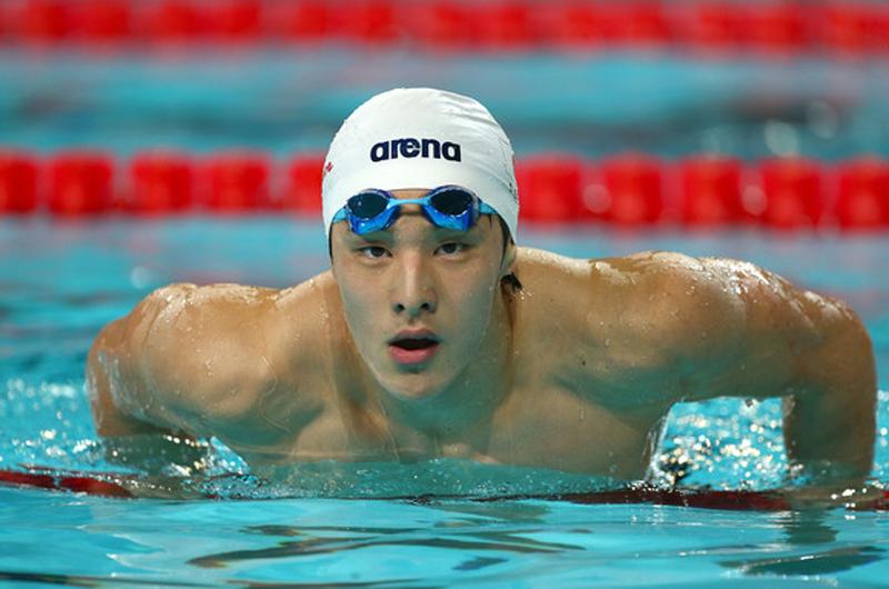 Campeonato Mundial de Natación abre con dos récords mundiales