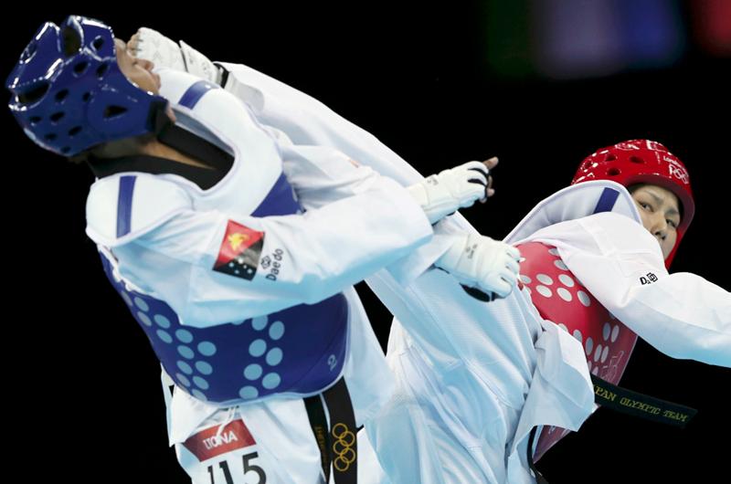 Paralímpicos de Tokio 2020, meta del taekwondoín Francisco Pedroza
