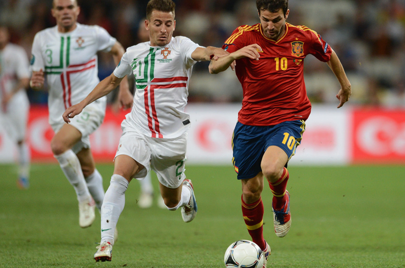 Portugal respeta, pero con sed de victoria timonel Fernando Santos