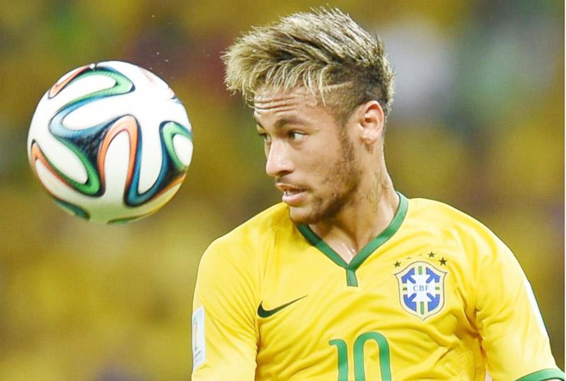 Brasil sueña con sexta Copa del Mundo tras retorno de Neymar