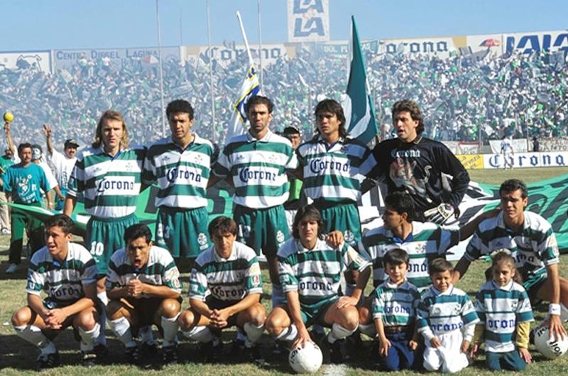 En Santos Laguna confían en superar lo hecho en Apertura 2019