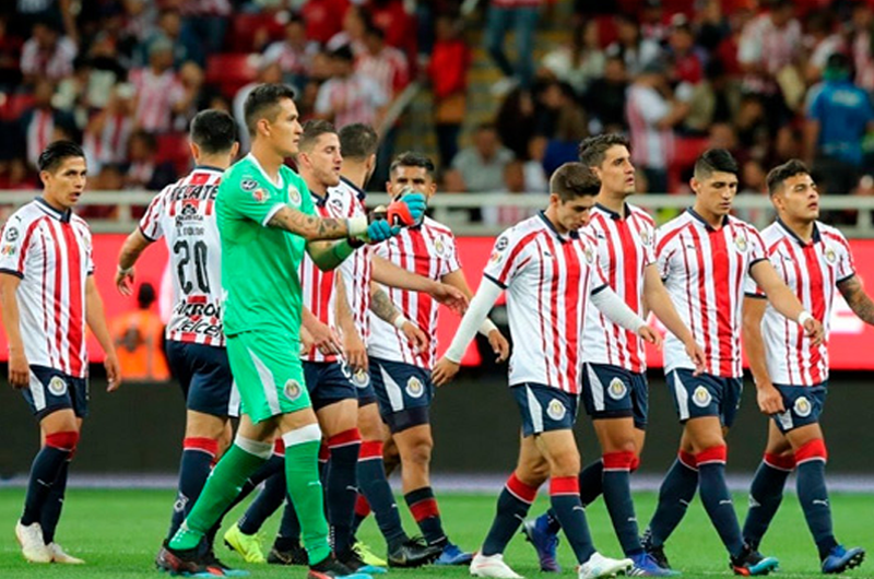 Chivas conoce a sus rivales de la International Champions Club