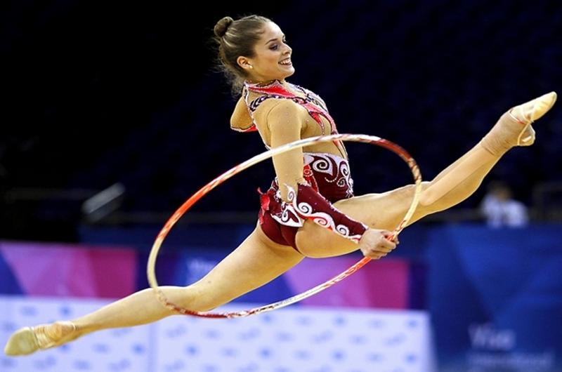 Gimnastas mexicanas en busca de histórica clasificación olímpica