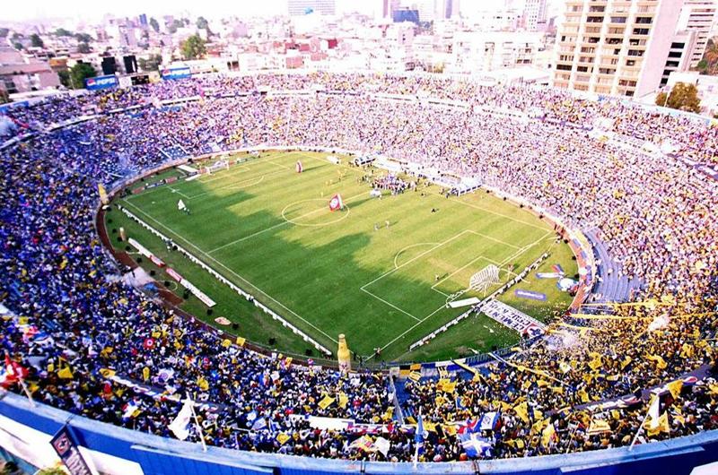 Lleno de compromiso y nostalgia se vivirá el adiós al estadio Azul
